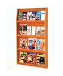Literature Rack - 24 Pocket