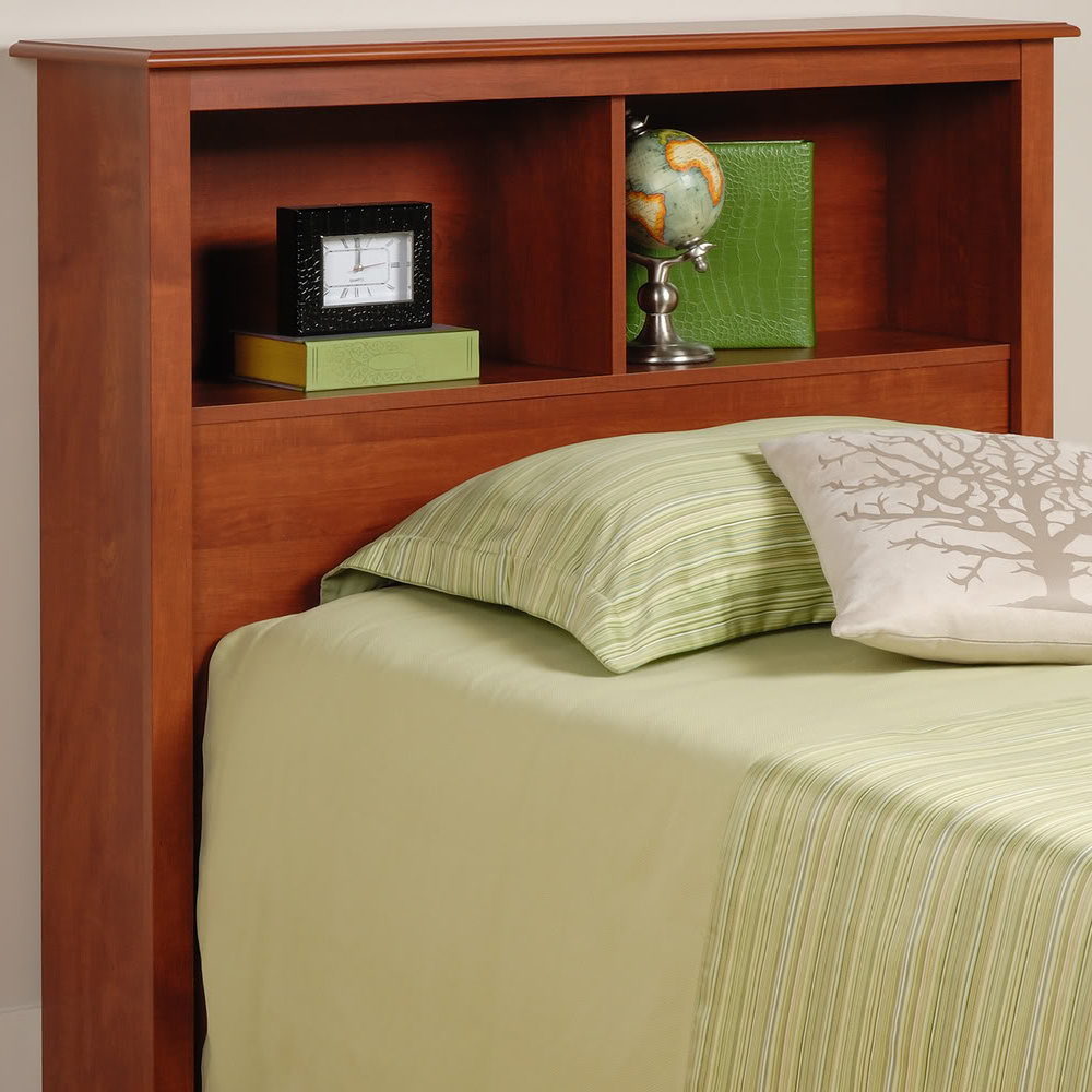 Sonoma Wooden Headboard for Twin Bed - Cherry in Beds and Headboards