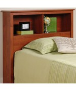 Sonoma Wooden Headboard for Twin Bed - Cherry