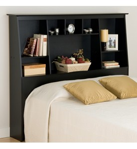 Sonoma Wooden Headboard - Queen or Double Image