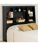 Sonoma Wooden Headboard - Queen or Double