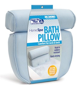 Spa Pillow Image