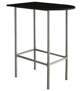 Spacesaver Bar Table by Monarch Specialties Image