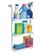 Space-Saving Shelves