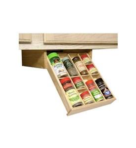 Spice Organizer - Under Cabinet Image