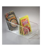 Spice and Seasoning Packet Organizer