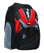 Spider Large School Backpack