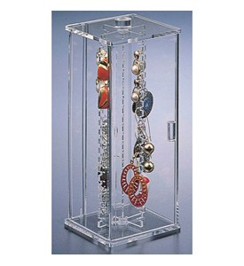 Spinning Earring Holder Image