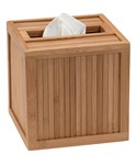 Square Tissue Box Cover - Ecostyle