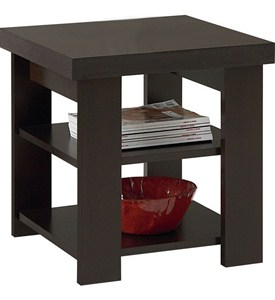 Square End Table Image