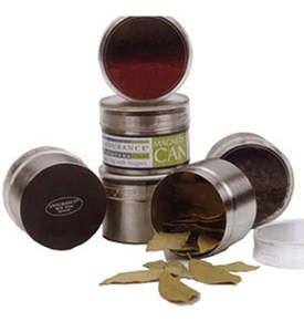 Stainless Magnetic Storage Tins Image