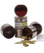 Stainless Magnetic Storage Tins