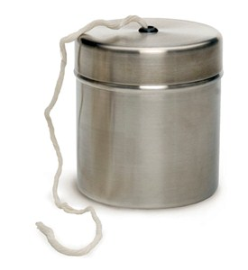 Stainless Steel Butchers Twine Dispenser Image