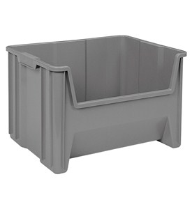 Stack & Store Heavy Duty Bin (Set of 3) Image