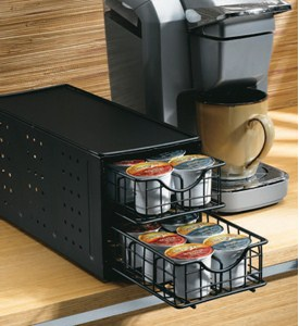 Stackable Coffee Pod Drawer Image