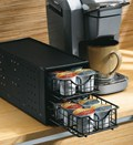 Stackable Coffee Pod Drawer