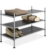 Stackable Storage Shelves