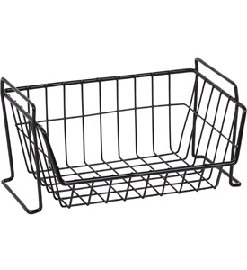Stackable Wire Basket Image