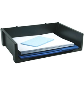 Stacking Letter Tray Image