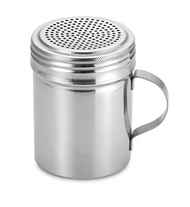 Stainless Steel Shaker Image