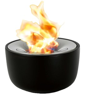 Small Tabletop Firepit Image