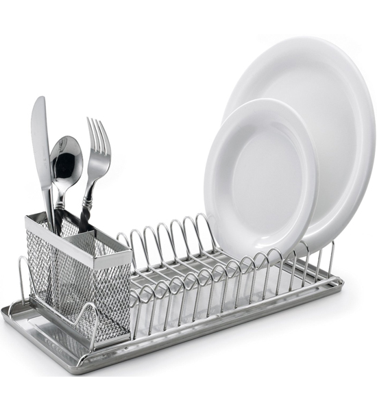 Best Dish Drainer For Small Kitchen