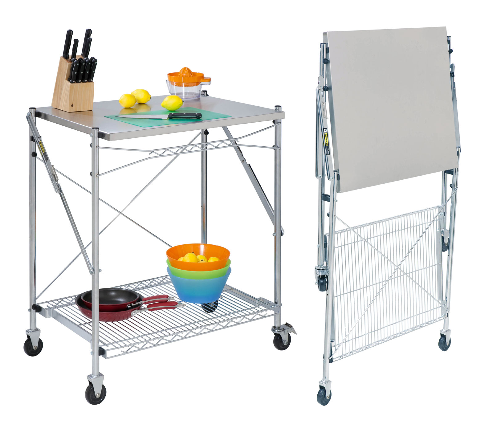 Outstanding Folding Work Table Kitchen Island 1600 x 1389 · 215 kB · jpeg
