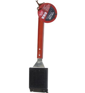 Stainless Steel Grill Brush Image