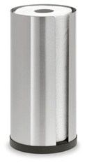Stainless Steel Paper Towel Holder by Blomus
