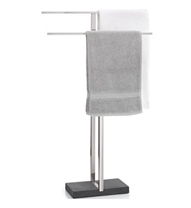 Stainless Steel Towel Rack Image