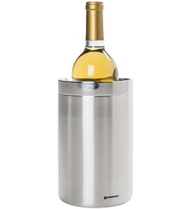 Stainless Steel Wine Cooler Image