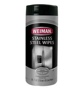 Stainless Steel Wipes Image