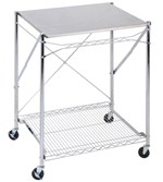 kitchen island carts | utility cart | baker rack | folding table