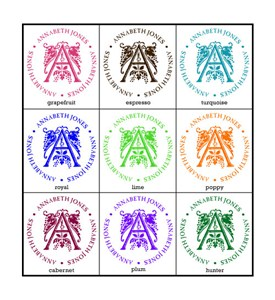 PSA Essentials Stamp Ink Refill - Single Color Image