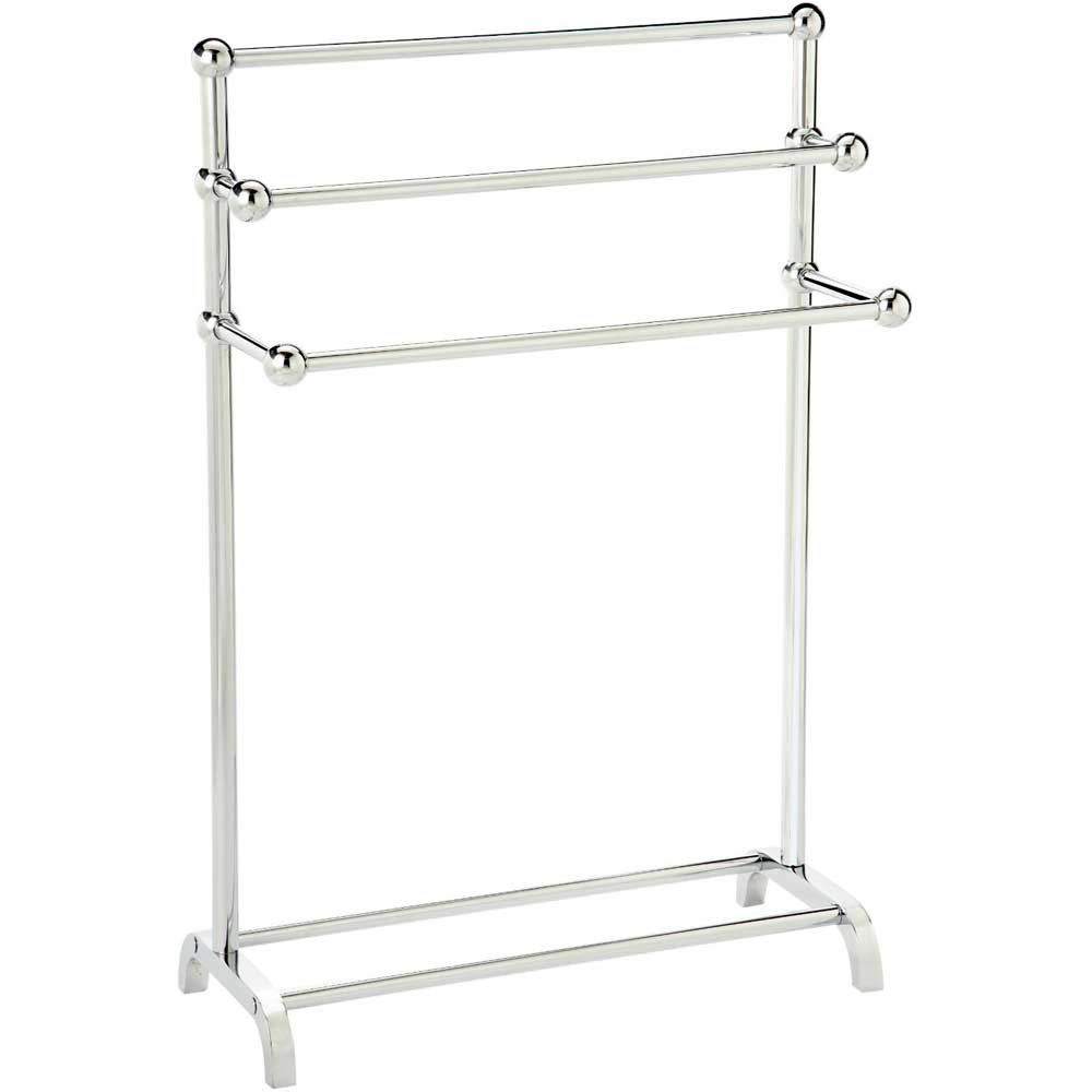 Stand Alone Towel Rack In Free Standing Towel Racks