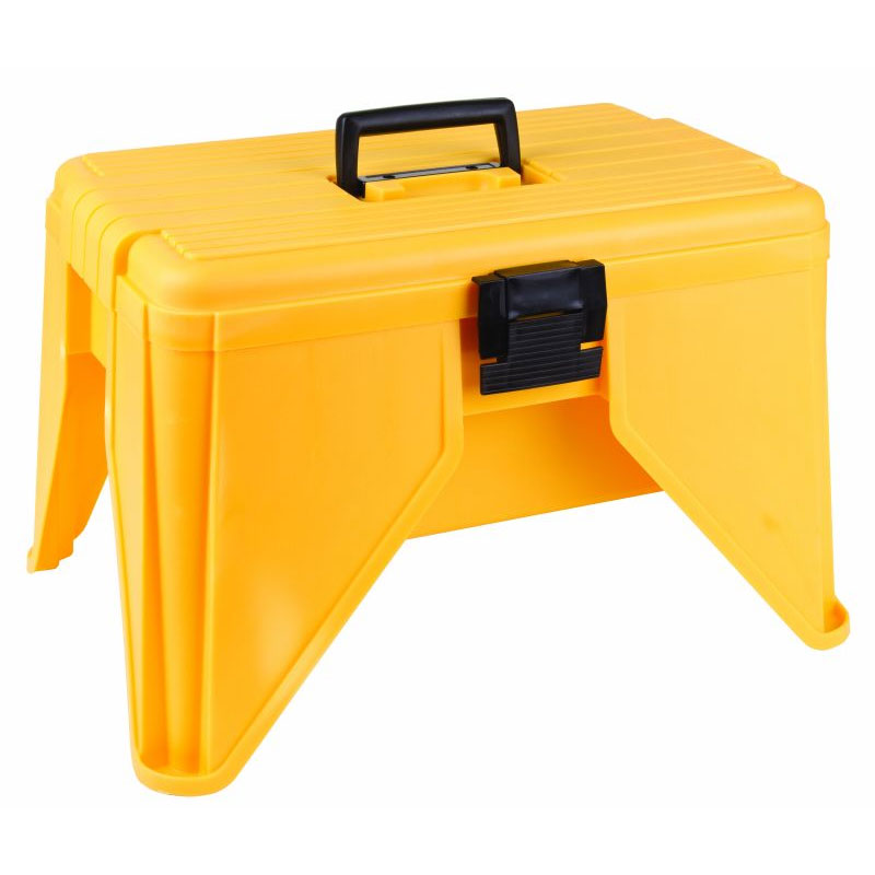Stand And Store Step Stool In Step Stools