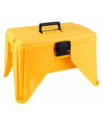 Stand and Store Step Stool