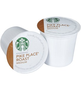 Starbucks Coffee K-Cups (Set of 40) Image