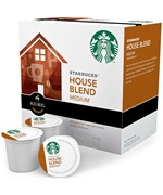 Starbucks K-Cups - House Blend