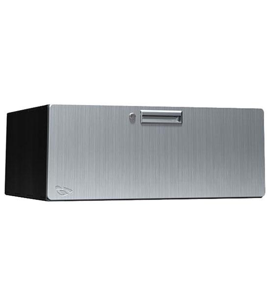 Steel Storage Drawer 12 Inch In Steel Garage Cabinets