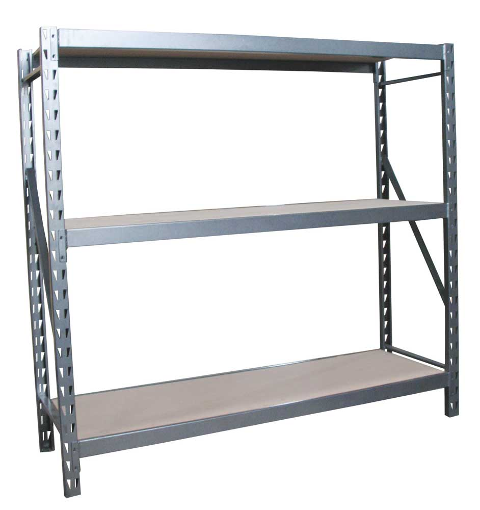 heavy duty storage shelves. Steel Storage Rack 72 X 77 24 Inches Image Heavy Duty Shelves