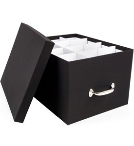 Stemware Storage Box Image