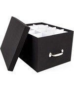Stemware Storage Box