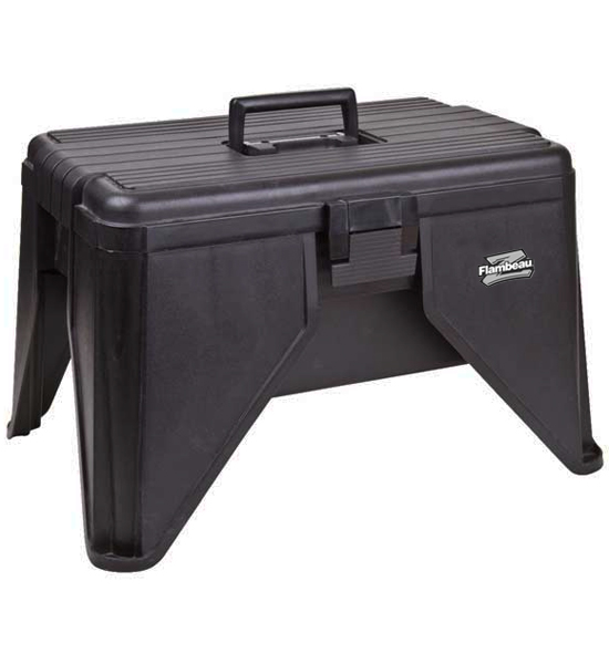 Step Stool Tool Box Image  sc 1 st  Organize-It : step stool storage - islam-shia.org