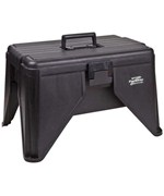 Step Stool Tool Box