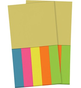 Sticky Notepad - Refill (Set of 2) Image