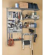 Garage Wall Storage System And Tool Organizer Price 36399