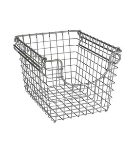 Storage Basket - Small Stacking Image
