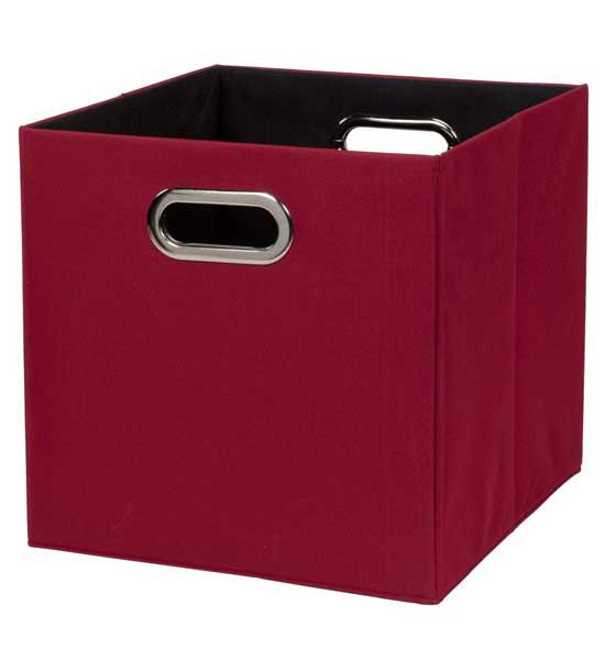 Storage Crate   Folding Fabric Image