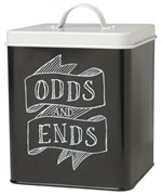 Storage Tins - Odds and Ends